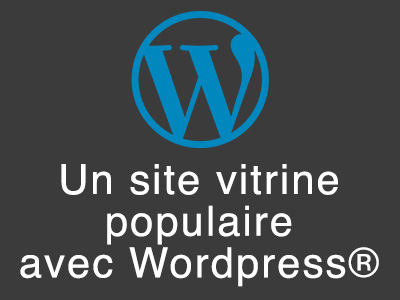 Formation ligne creation site internet wordpress